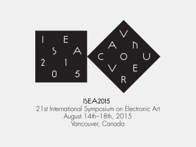 21st International Symposium on Electronic Arts