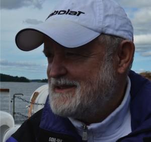 Tom Blakeley