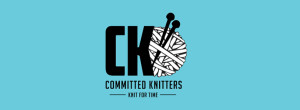 committed knitters
