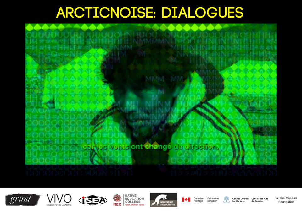 arcticnoise_dialogues