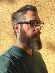 Chad Rutter, 2016